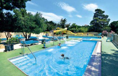 Les Criques de Porteils Swimming Pool