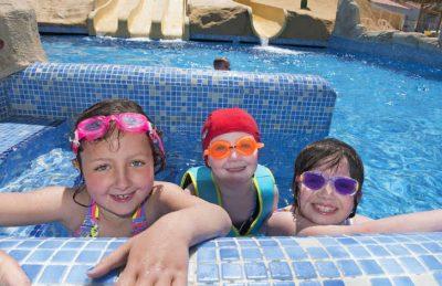 Les Genets Children's Pool