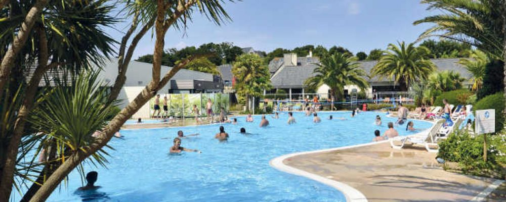 Our Top 10 Campsites With Swimming Pools Go Camp France