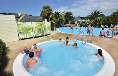 Les Mouettes Pitch Only Toddler Pool
