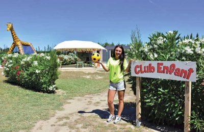 Les Tropiques Children's Club