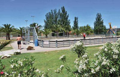 Les Tropiques Sports Facilities