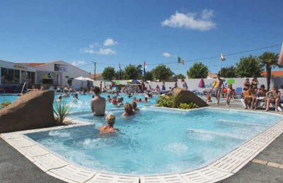 L'Oceano d'Or Jacuzzi Pool