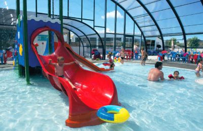 L'Oceano d'Or Children's Pool