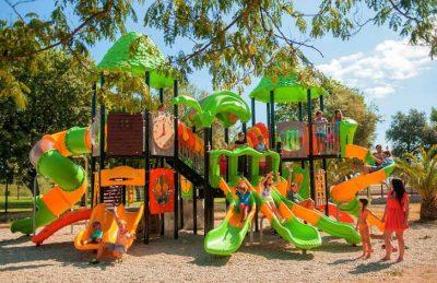 Marina d'Erba Rossa Playground