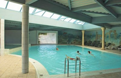 Sol a Gogo Indoor Swimming Pool
