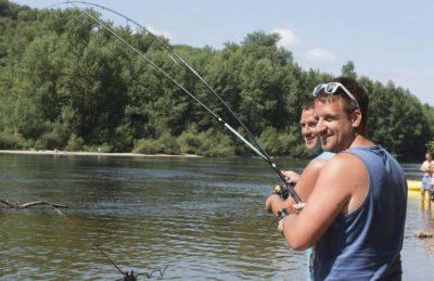 Soleil Plage Fishing
