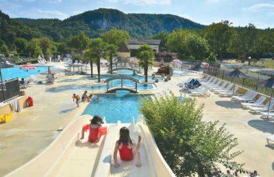 Soleil Plage Pool Complex