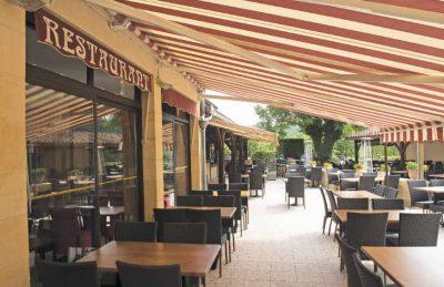 Soleil Plage Restaurant
