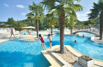 Soleil Plage Swimming Pool