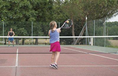 Soleil Plage Tennis