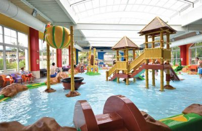 Sylvamar Indoor Pool