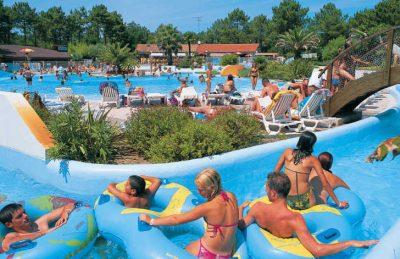 Sylvamar Water Parc Fun