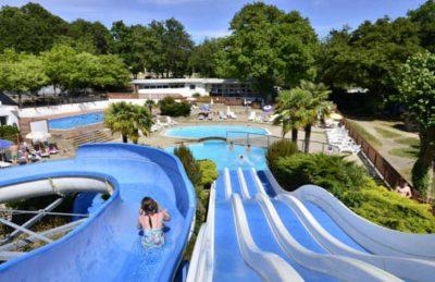 Ty Nadan Pool Slides