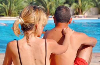 Couples Holidays in France