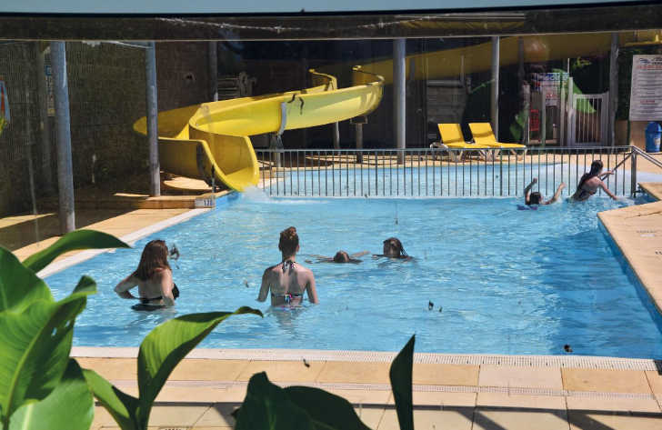 La Baie Swimming Pool
