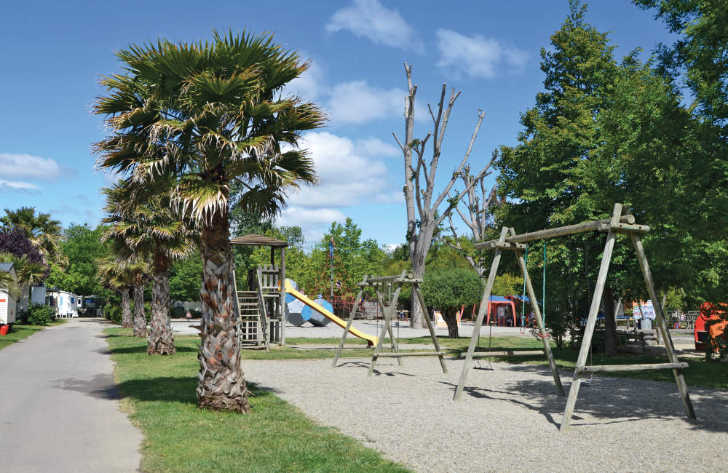La Sirene Play Area