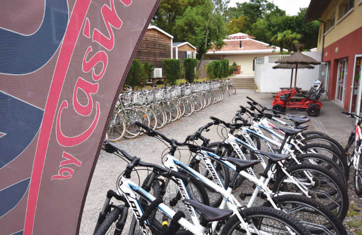 Sylvamar Cycle Hire