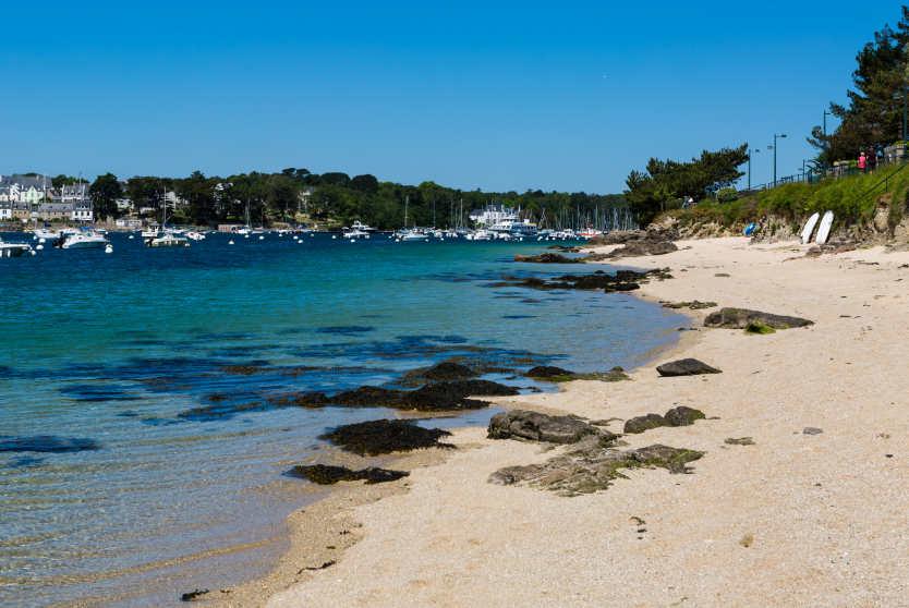 Le Coq Beach